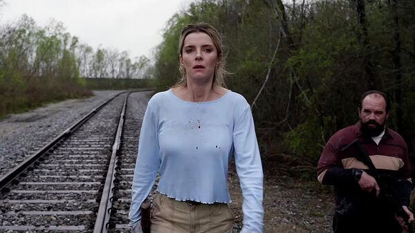 Кадр из фильма Охота