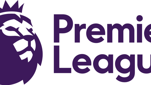 Логотип английской футбольной Премьер-лиги
