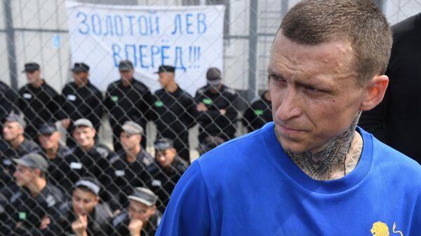Мамаев может рассчитывать на УДО, заявил адвокат футболиста