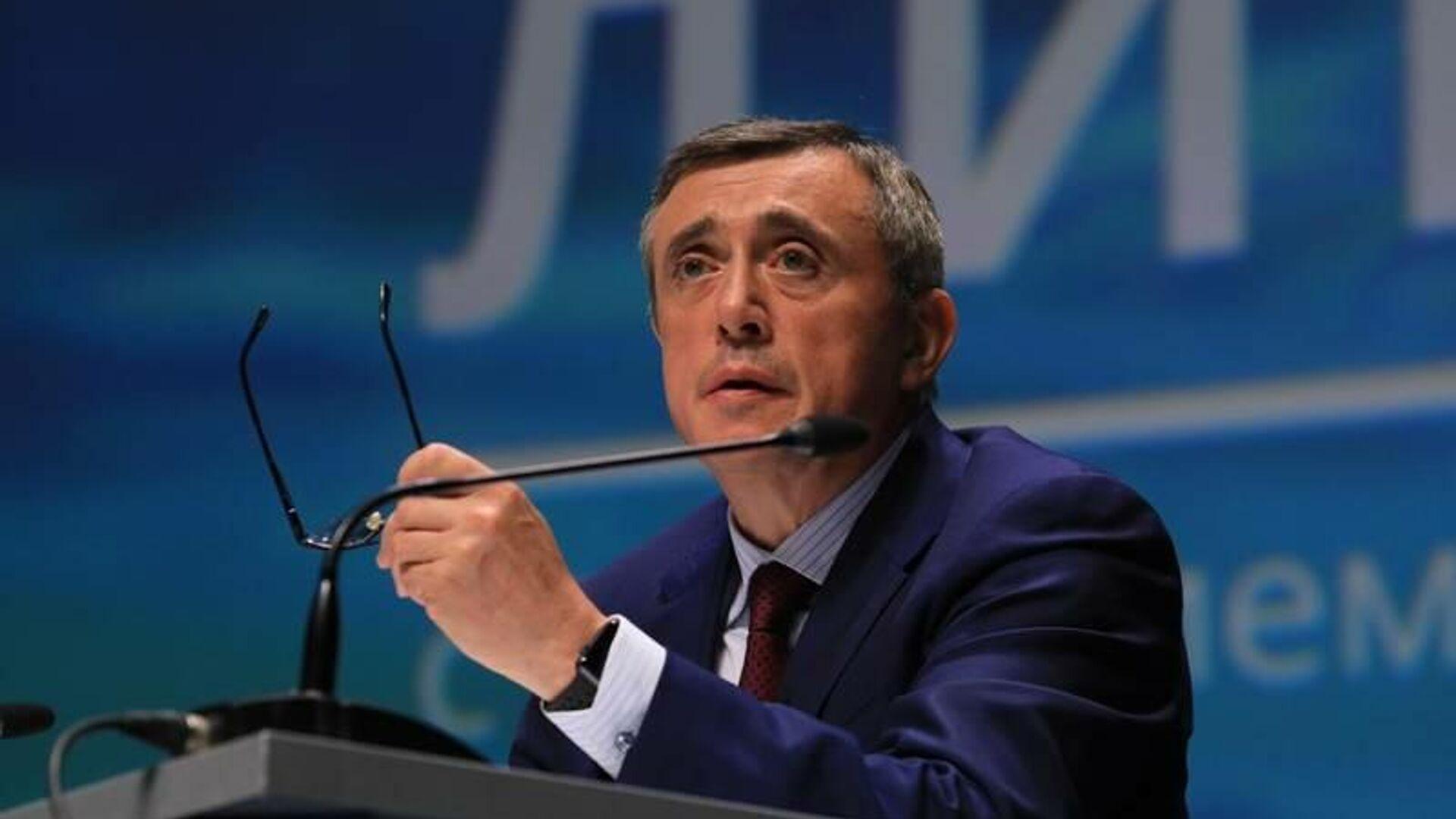 Губернатор Сахалина привился от коронавируса