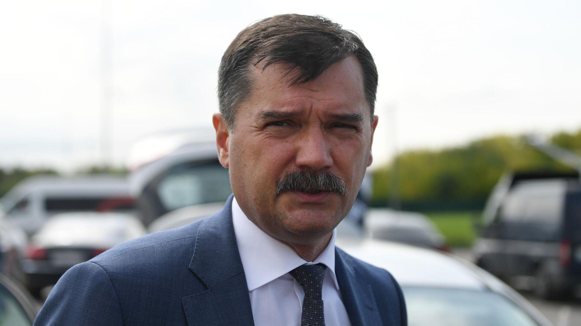 """Нерадько заявил о """"новой ступени"""" в развитии гражданской авиации в России"""