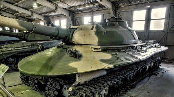 Танк Объект 279