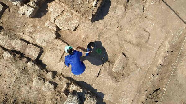 Донузлавская археологическая экспедиция к Городищу Кульчук