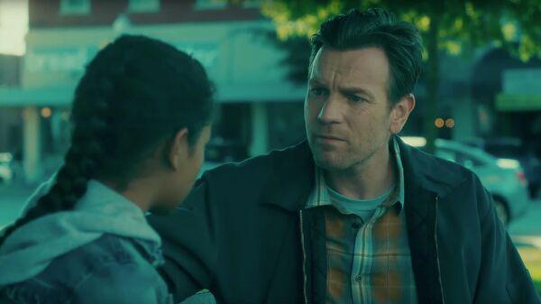 Кадр из фильма Доктор Сон