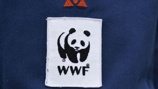 Эмблема WWF
