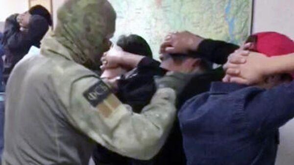 В Калужской области ФСБ пресекла деятельность ячейки по финансированию террористов