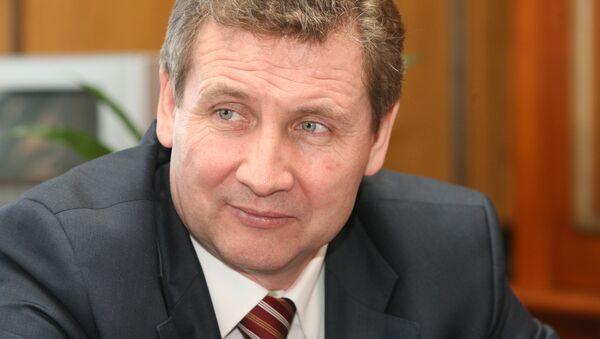 Ивлиев Григорий Петрович, председатель комитета по культуре Государственной Думы РФ