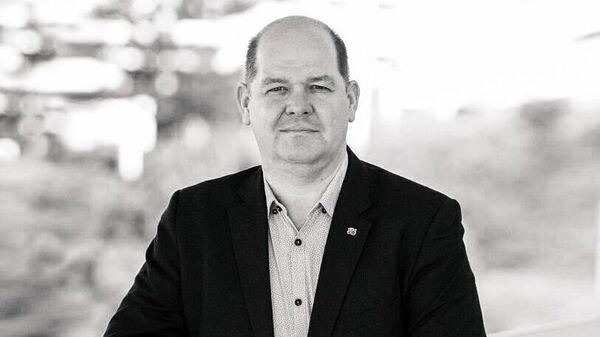 Генеральный директор туроператора TEZ Tour Дмитрий Шершнев