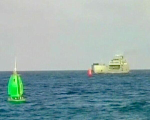 Неустрашимый отпугнул пиратов от дальневосточных торговых судов