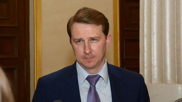 Мэр Сочи уволил ряд заместителей и глав районов