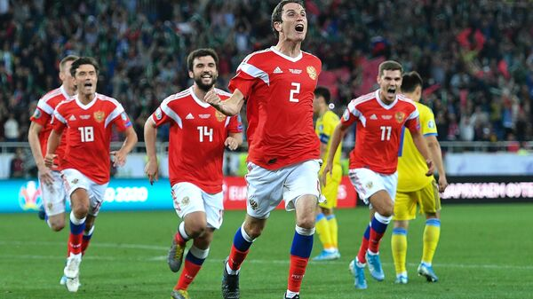 Жить спортом: о настоящем и будущем сборной России по футболу