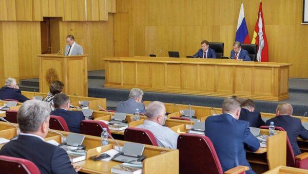 Воронежские депутаты установили размер прожиточного минимума пенсионеров