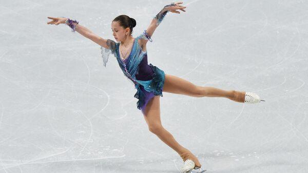 Камила Валиева (Россия)