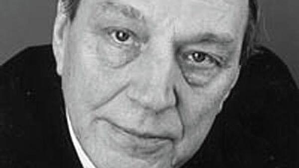 Заслуженный деятель искусств, народный артист РФ Валерий Успенский