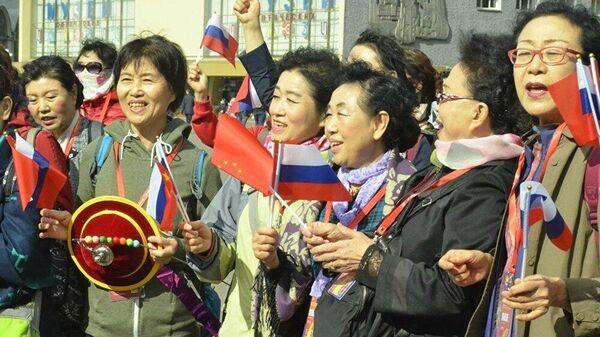 Гости фестиваля Китай: великое наследие и новая эпоха