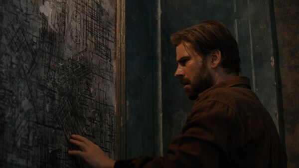 Кадр из фильма Комната желаний