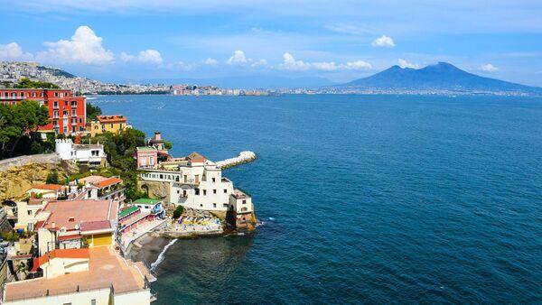 Сердце южной Италии. Чем привлекает Неаполь