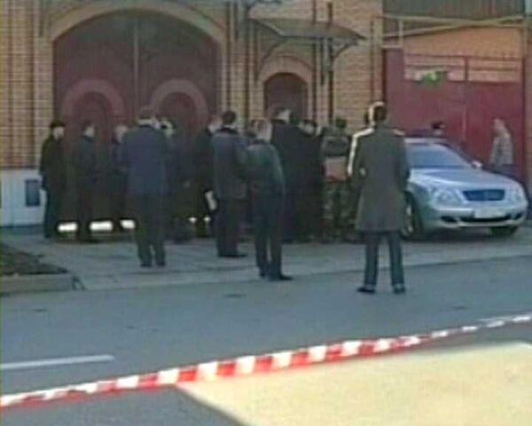 Убийцей мэра Владикавказа мог быть снайпер