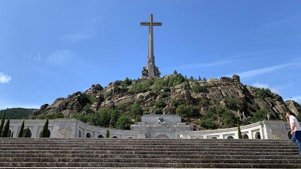 Базилика в Долине Павших под Мадридом