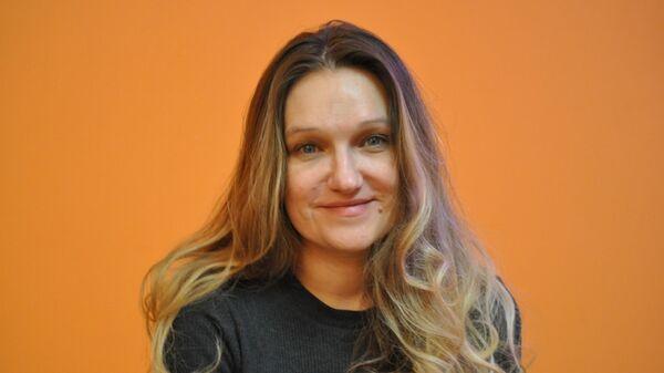 Директор Института глобального климата и экологии Анна Романовская