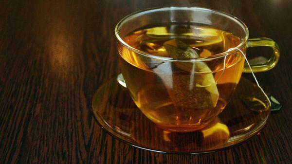 Ученые рассказали об опасности чайных пакетиков