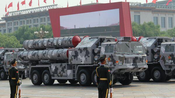 Вооруженные силы КНР