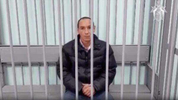 Подозреваемый в нападении на кондуктора во Владивостоке