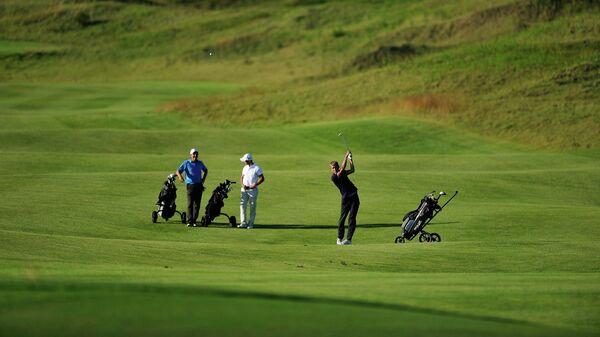 Гольф-клуб Links National Golf Resort