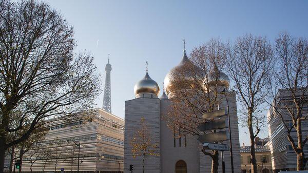 Влоно Русской церкви вернулся прежний экзархат Константинополя— Завершение вековой драмы