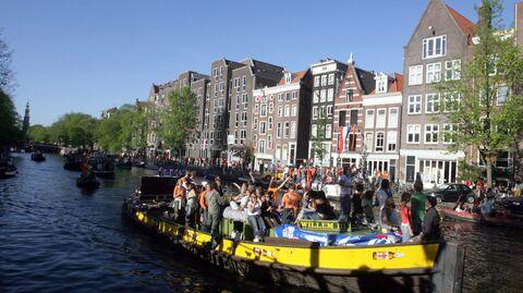 Убить би. Нидерланды избавляются от Голландии