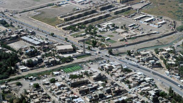 Пригород Багдада