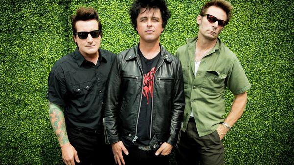 Группа Green Day