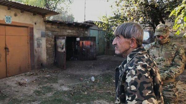 Обыск у задержанного в Крыму экстремиста: что обнаружили сотрудники ФСБ