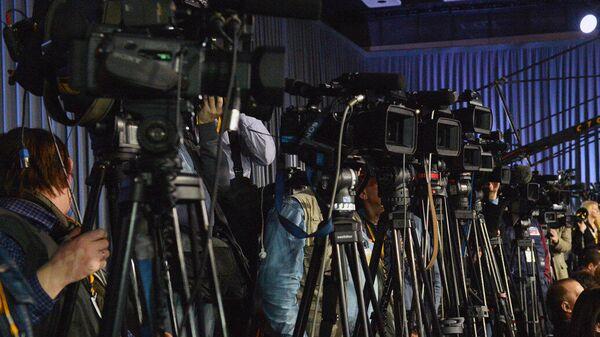 ГРУ – Главная Редакционная Утка западных СМИ