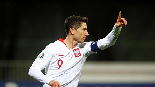 Кирьяков: Польша — хороший соперник для спарринг-матча перед Евро
