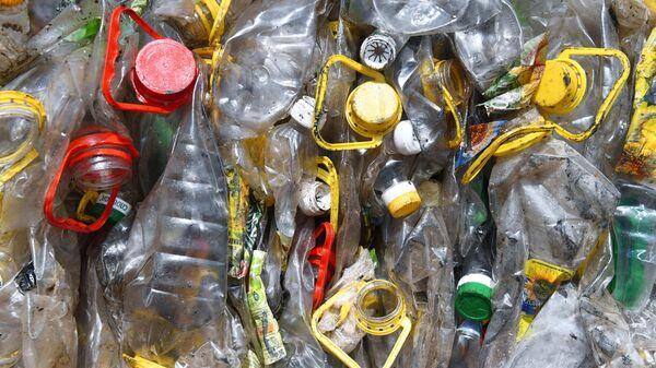 Предприятие по переработке пластмасс