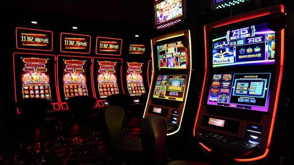 Последние новости про игровые автоматы