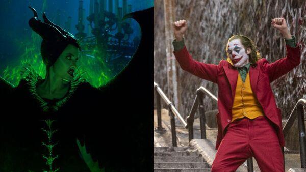 Малефисента: Владычица тьмы / Джокер