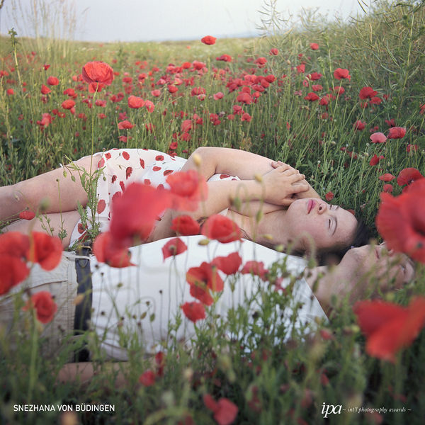 Snezhana Von Büdingen. Работа победителя международного фотоконкурса International Photography Awards 2019
