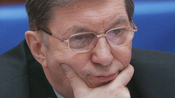 Акаемик Николай Анфимов