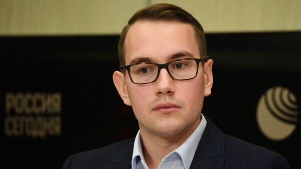 Павел Савчук: численность волонтеров-медиков увеличилась на 114%