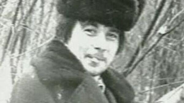 Серийный убийца Константин Черемухин