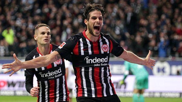 Игроки ФК Айнтрахт (Франкфурт)
