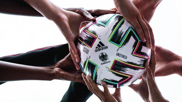 Официальный мяч ЕВРО-2020