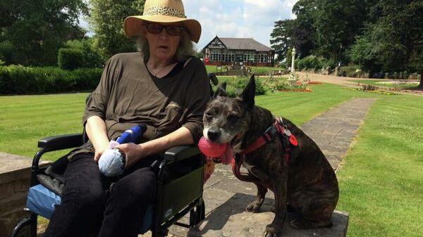 Гилле Кардал был поставлен диагноз запущенная деменция в 52 года