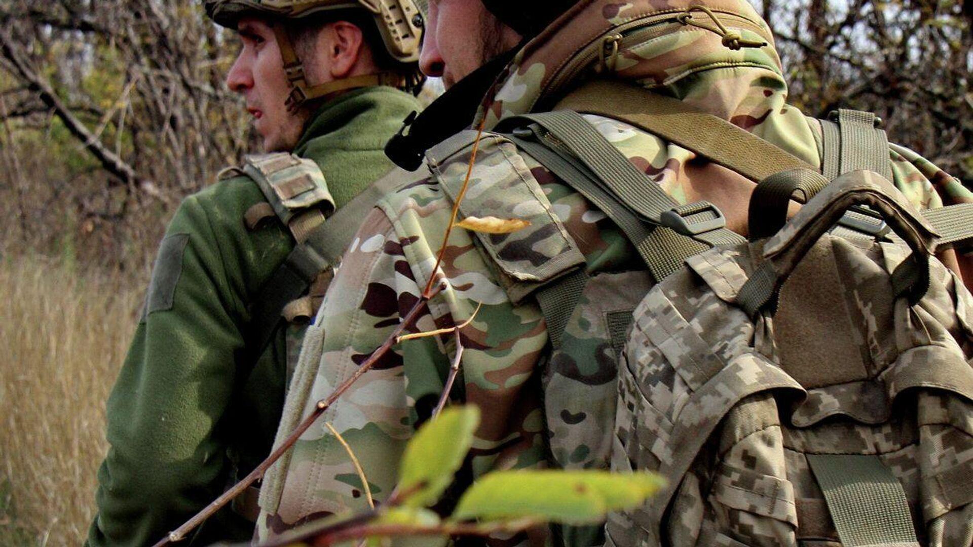 В милиции поведали подробности смерти молодых военных вЖитомирской области