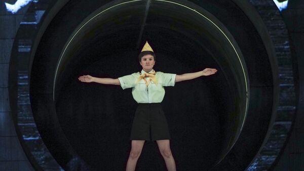 Спектакль Норма в Театре на Малой Бронной