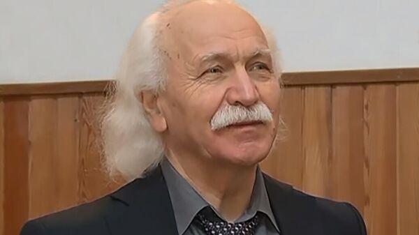 Советский и российский педагог Михаил Щетинин