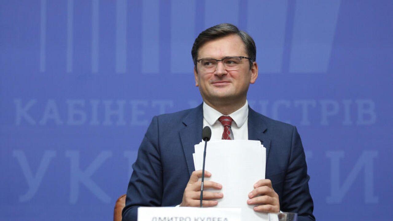 Глава МИД Украины упрекнул НАТО из-за России