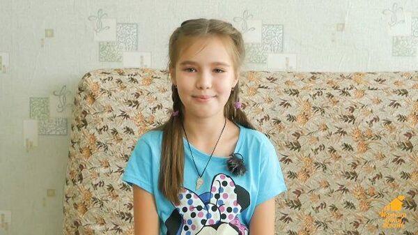 Карина Ф., октябрь 2009, Республика Башкортостан